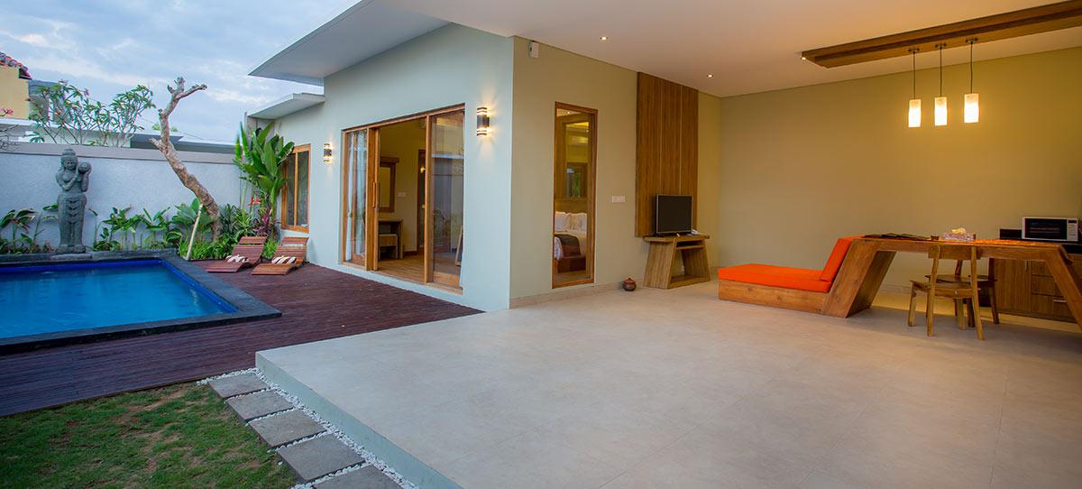 Buana Bali Luxury Villas and Spa